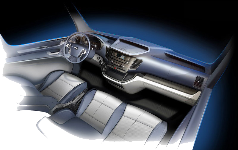 Hyundai Kona: инновационная подвеска