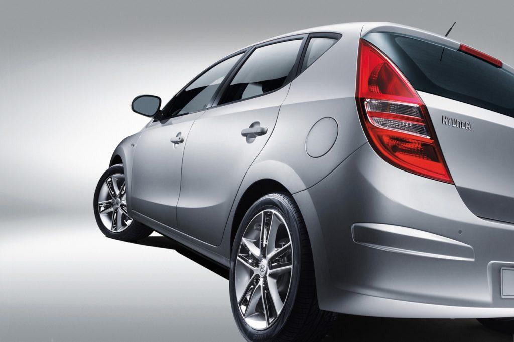Автомобиль Hyundai i30