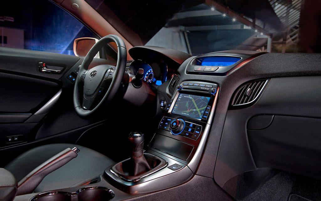 Комплектации и цены Hyundai Genesis
