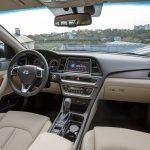 Комплектации и цены на Hyundai Sonata
