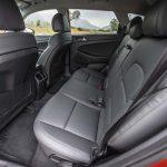 Технические характеристики Hyundai Tucson 2016