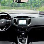 Комплектации и цены на Hyundai IX25