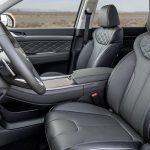 Передние сиденья Hyundai Palisade