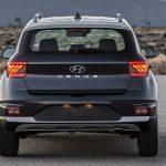 Экстерьер Hyundai Venue 2019