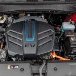 Электрический двигатель Hyundai Kona Electric