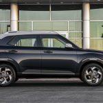 Новый паркетник Hyundai Venue 2019 года