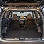 Вместительный багажник Hyundai Palisade